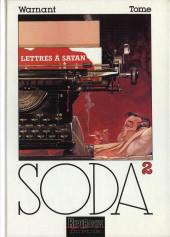 Soda -2a1992- Lettres à Satan