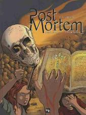 Post Mortem (Pistis/Nicaise) -2- Aula magna