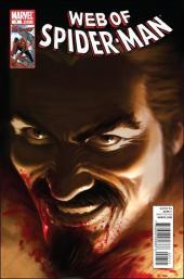Web of Spider-Man Vol. 2 (Marvel comics - 2009) -7- Gauntlet origins : Kraven