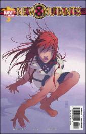 New Mutants (2003) -6- (just like) starting over
