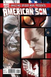 Amazing Spider-Man Presents: American Son (2010) -1- American son part 1: patriot act