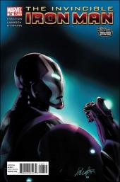 Invincible Iron Man (2008) -26- Stark resilient part 2 : visionary men