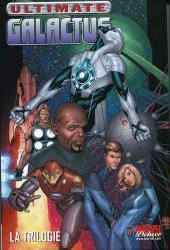 Ultimate Galactus - La trilogie