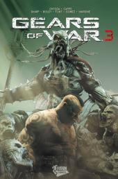 Gears of War -3- Tome 3