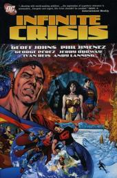 Infinite Crisis Vol.1 (DC Comics - 2005) -INT- Infinite crisis