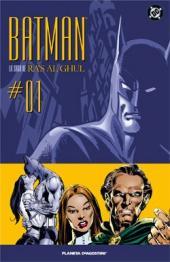 Batman : La saga de Ra's al Ghul -1- La Saga de Ra's al Ghul nº 01 (de 12)
