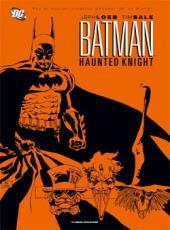 Batman (números únicos) - Batman: Haunted Knight