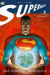 All-Star Superman (2006) -INT2- Volume 2