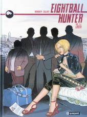 Eightball hunter -1- Loser