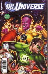 DC Universe -56- Passé et présages