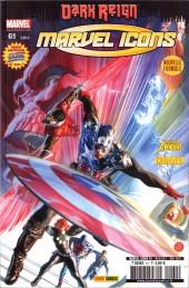 Marvel Icons (Marvel France 1re série) -61- Un an après