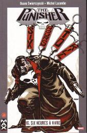 Punisher (MAX Comics) -16- Six heures à vivre