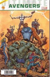 Ultimate Avengers -1B- La jeune génération