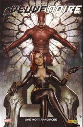Veuve Noire (100% Marvel) -1- Une mort annoncée