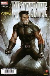 Wolverine (Marvel France 1re série) (1997) -196- Les hommes d'adamantium (2)