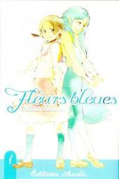 Fleurs bleues -1- volume 1