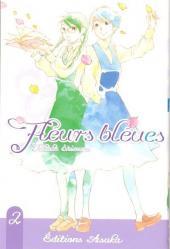 Fleurs bleues -2- volume 2