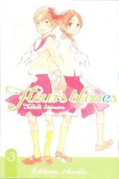 Fleurs bleues -3- volume 3