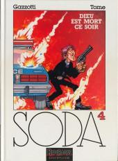 Soda -4- Dieu est mort ce soir