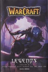 Warcraft Legends -2- Volume 2