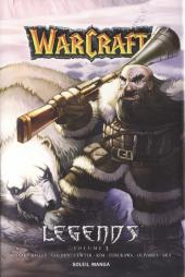 Warcraft Legends -3- Volume 3
