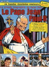 Biographie officielle -1- La grande biographie du Saint Père - Le Pape Jean-Paul II