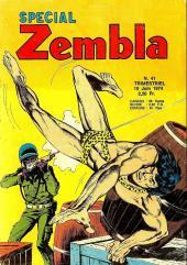 Zembla (Spécial) -41- Numéro 41