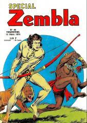 Zembla (Spécial) -40- Numéro 40