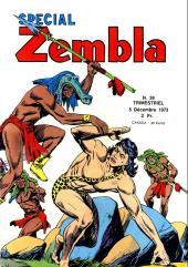 Zembla (Spécial) -39- Numéro 39