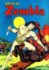 Zembla (Spécial) -46- Numéro 46