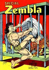 Zembla (Spécial) -20- Numéro 20