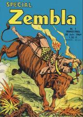 Zembla (Spécial) -1- Numéro 1