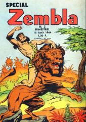 Zembla (Spécial) -2- Numéro 2