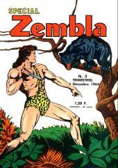 Zembla (Spécial) -3- Numéro 3