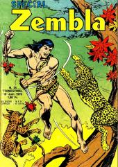 Zembla (Spécial) -25- Numéro 25