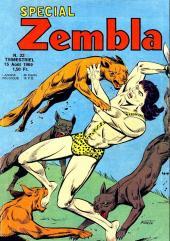 Zembla (Spécial) -22- Numéro 22
