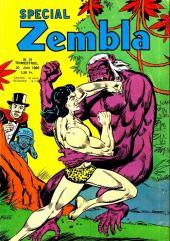Zembla (Spécial) -21- Numéro 21