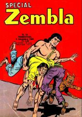 Zembla (Spécial) -19- Numéro 19