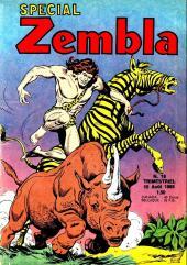Zembla (Spécial) -18- Numéro 18
