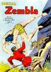 Zembla (Spécial) -15- Numéro 15