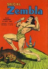 Zembla (Spécial) -14- Numéro 14