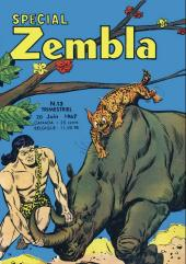 Zembla (Spécial) -13- Numéro 13