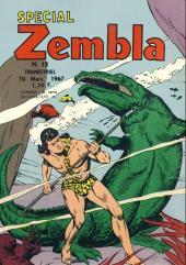 Zembla (Spécial) -12- Numéro 12
