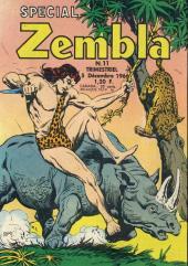 Zembla (Spécial) -11- Numéro 11