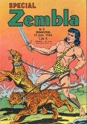 Zembla (Spécial) -9- Numéro 9