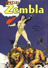 Zembla (Spécial) -7- Numéro 7