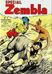 Zembla (Spécial) -6- Numéro 6