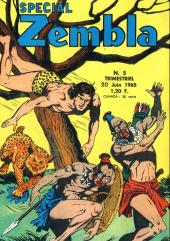 Zembla (Spécial) -5- Numéro 5