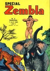 Zembla (Spécial) -4- Numéro 4