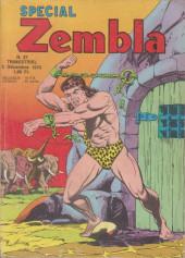 Zembla (Spécial) -27- Numéro 27